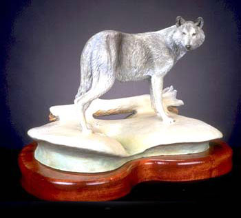 Animal and Wildlife Sculptures